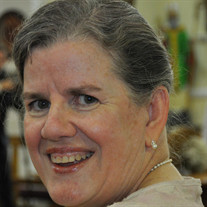 Margaret Madden Thew