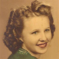 "Dorothy Louise ""Dot"" Hall"