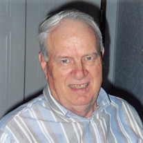 Henry Allen Cole