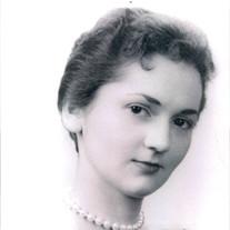 Juanita Lupo