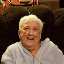 Marjorie Lester