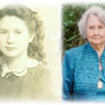 Edna Bessie Gatewood