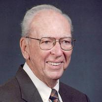 Dr. Walter Raymond Leonard Sr.