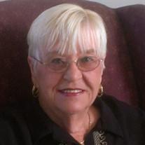 Adele Mary Wisniewski