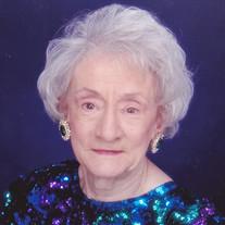 Lucille Margaret (Garceau) Descoteaux