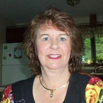 Mary E. Campbell