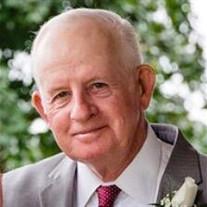Mr. William Edgar Barnes