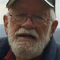 Col Sterling A. Wood Jr.