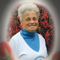 Beverly Ann Shell