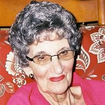 Wilda Marie Duhon