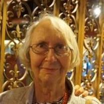Jane K. Schmitt