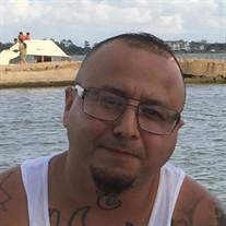 Ceaser Aguilar Rodriguez