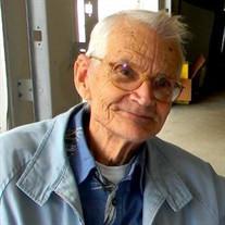 Kenneth F. Crank