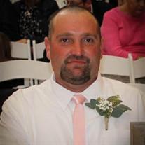 Joshua Wayne Robison