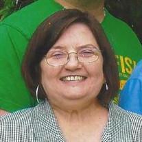 Linda G. Daniels