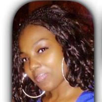 Mrs. Tanisha Earline Kimbrough-Plummer