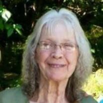 Shirley A. Arwood