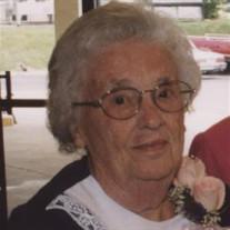 Mrs. Frances L. Malone
