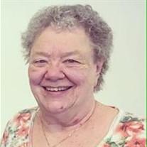 Marcella Marie Sharp