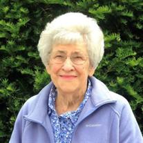 Helen Marie Roller