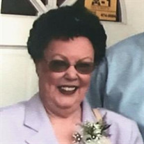 Donna Childers Braddock, 79, of Middleton