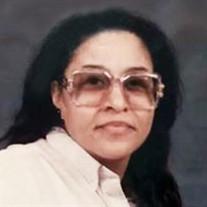Mrs. Millicent Jean Staton