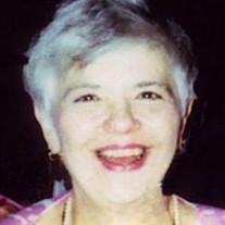 Mary McGuire Boso