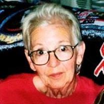 Patricia L Suckow