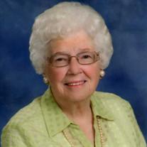 Eileen M. Siegle