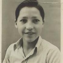 Wilbur Norman Haller