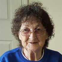 Goldie Leora Whitlock
