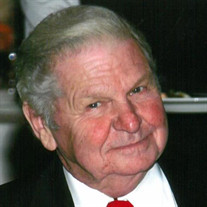 Albert F. Neidlein Jr.