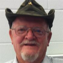 Mr. Paul Monroe Shannon