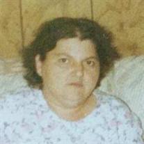 Mrs. Clara Joyce Primm Robinson