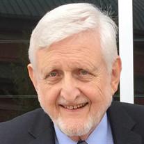 Ronald K Grossman