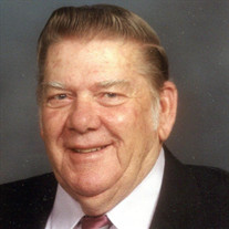 David Lee Poland
