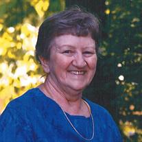 Judy M. (Black) Schneider