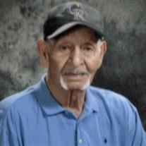 Reuben Daniel Rodriguez