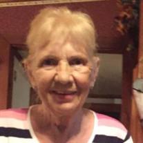 Donna Mae Clark