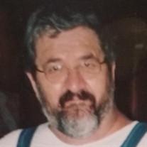 John Paul Higdon