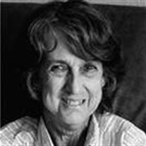 Wilma May Stewart