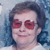 Marilyn Kay Wiley
