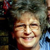 Peggy Lou Sherfey
