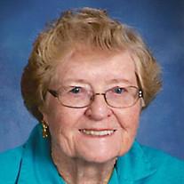 Helen Formby Mosteller