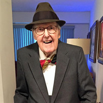 Guy Otis Dimsey Jr.