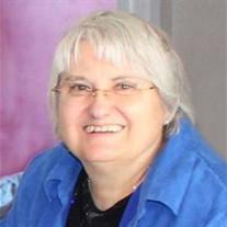 Mrs. Sheryl Kaylee Reynolds