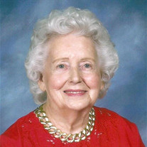 Mary Marie Hidbrader