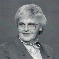 Dorothy May (Crum) Jones