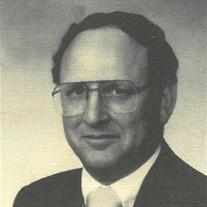 Champ Henry Huffman Jr