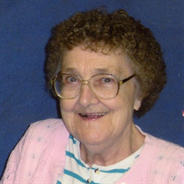 Jeanette A. Oswald